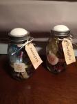 More sewing jars!