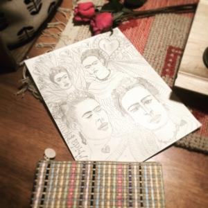 Sketch sesh